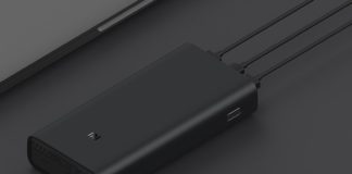 Xiaomi Launches Mi Power Bank With 50W Fast Charging