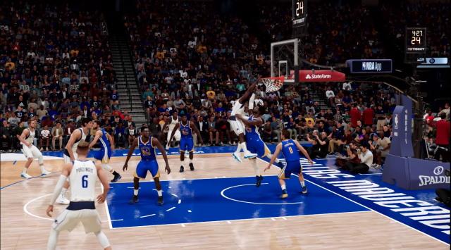 NBA 21 playstation summer sale