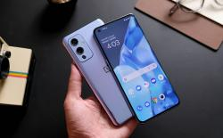 OnePlus 9T or 9T Pro May Not Launch This Year