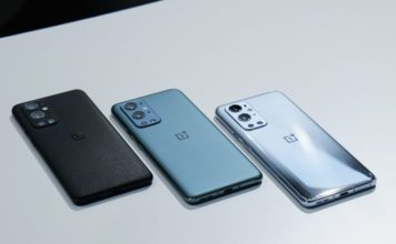 OnePlus caught for Throttling Apps on OnePlus 9 Series