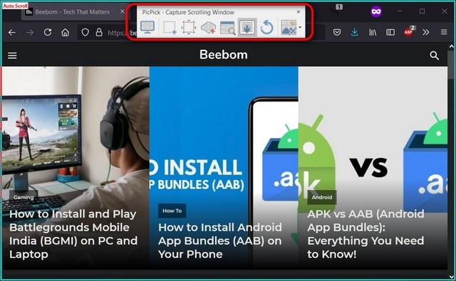 How to Take Screenshots on Windows 11 [8 Methods Explained]