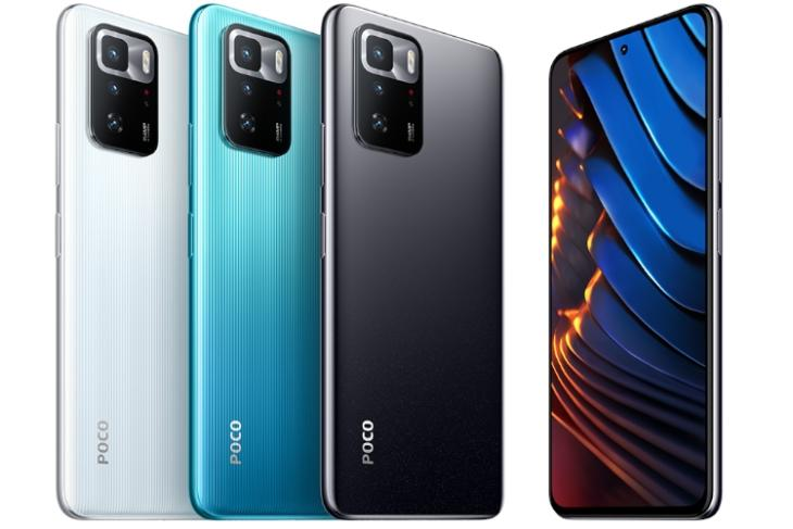 Poco X3 GT launched