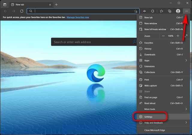 How to Uninstall Microsoft Edge From Windows 11
