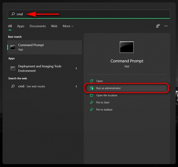 How to Change Administrator in Windows 11