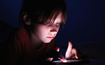 Tencent-Is-Using-Facial-Recognition-to-Restrict-Kids-from-Gaming-at-Night-in-china