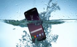 This App Lets You Test the Water Resistance of Your Phone