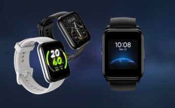 Realme Watch 2 Series With 90 Sports Modes Launched in India