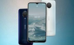 Nokia G20 With 3-Days Battery Life Launched in India