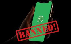 WhatsApp Will Soon Let Users Request a Ban Review Within the App