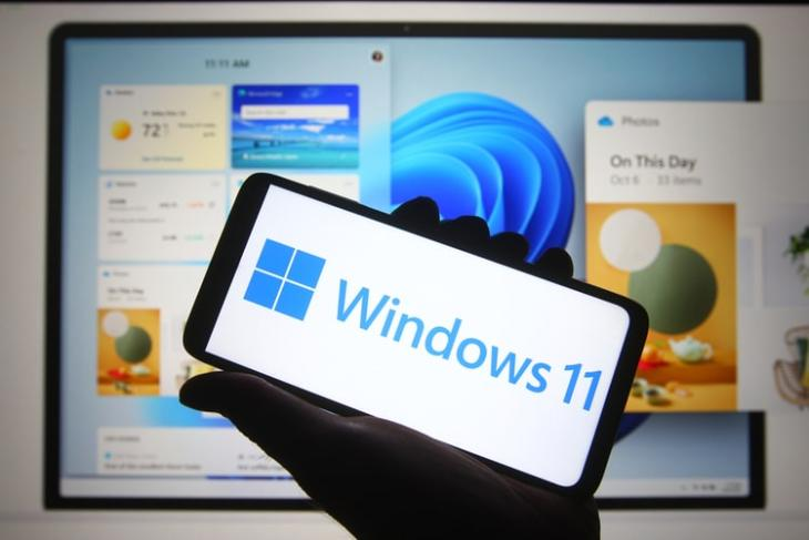 Windows 11 running on unsupported devices