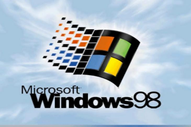 This App Lets You Run Windows 98 on Your Smartphone