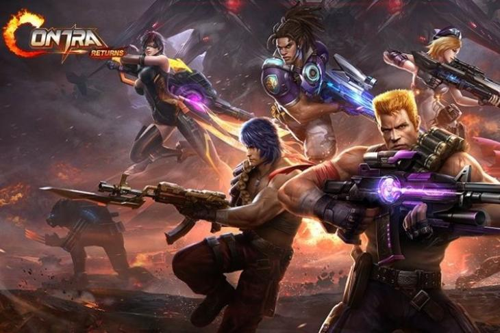 contra returns goes live on android but there's a catch
