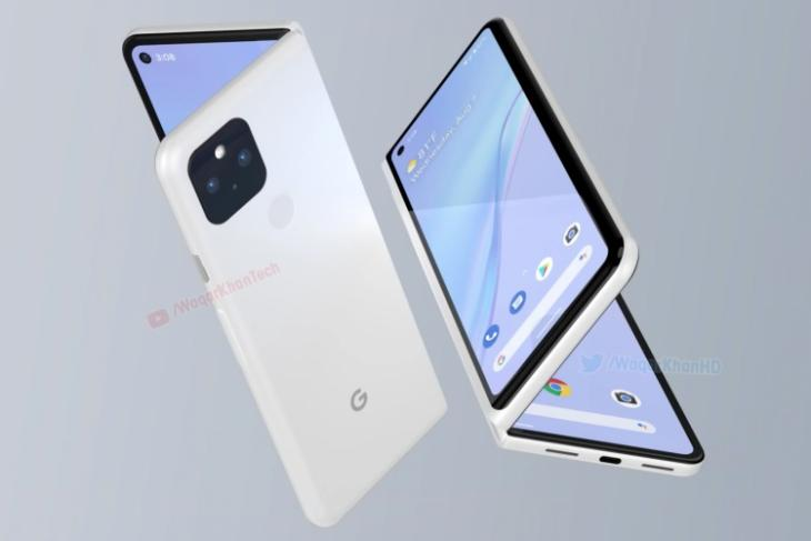 google pixel fold on track to launch later in 2021