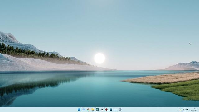8. Windows 11-Hintergründe