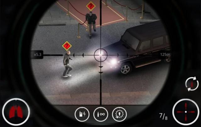 hitman sniper 2