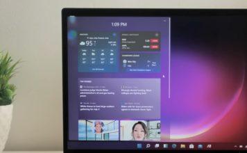 how to disable windows 11 widgets button in taskbar