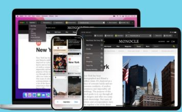 how to get new safari browser on macOS big sur