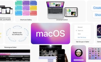 How to Download and Install macOS Monterey Public Beta