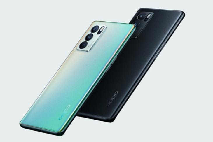 oppo reno 6 and reno 6 pro launched in india