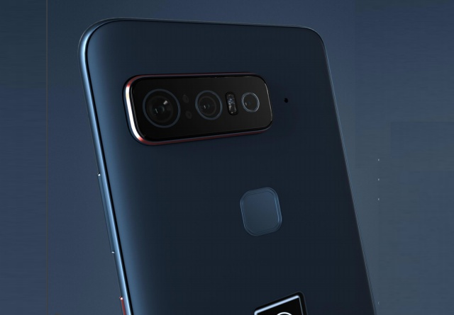 """snapdragon smartphone camera Asus Partners with Qualcomm on """"Smartphone"""" Priced at $1,499"""