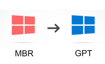 How to Convert MBR to GPT Without Data Loss on Windows 10