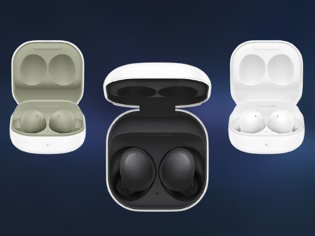 Amazon France Reveals Official Details of the Galaxy Buds 2 Ahead of Launch