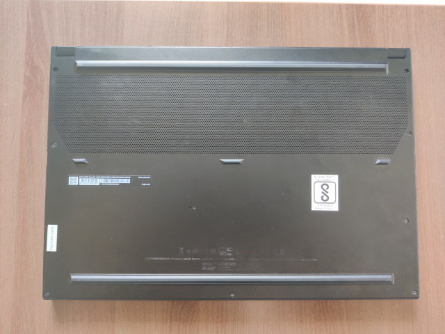 Battery MSI GS66