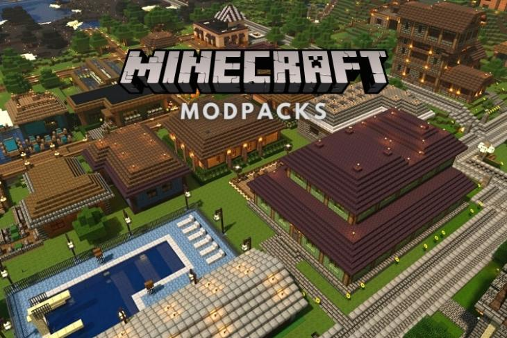 Best Modpacks in Minecraft that You Must Try