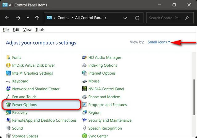How to Change Power Mode Settings in Windows 11