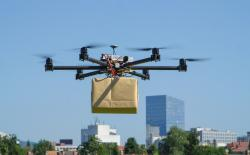 Drone Delivery Trial of Medicines Successful in Bengaluru