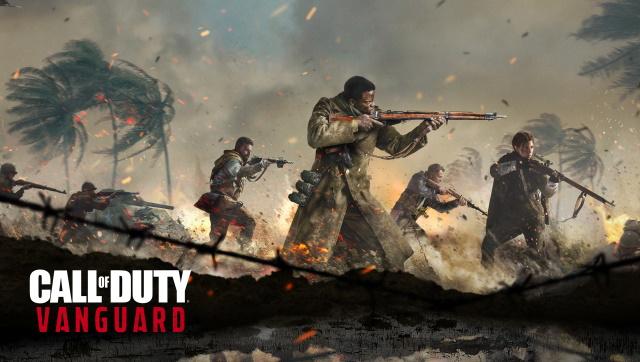 call of duty vanguard four heroes