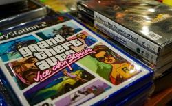 GTA 3, GTA Vice City, and GTA San Andreas Remastered Likely Coming This Year