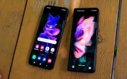 Samsung Galaxy Z Fold 3, Galaxy Z Flip 3 Hands-On Video Surfaces Ahead of Official Launch