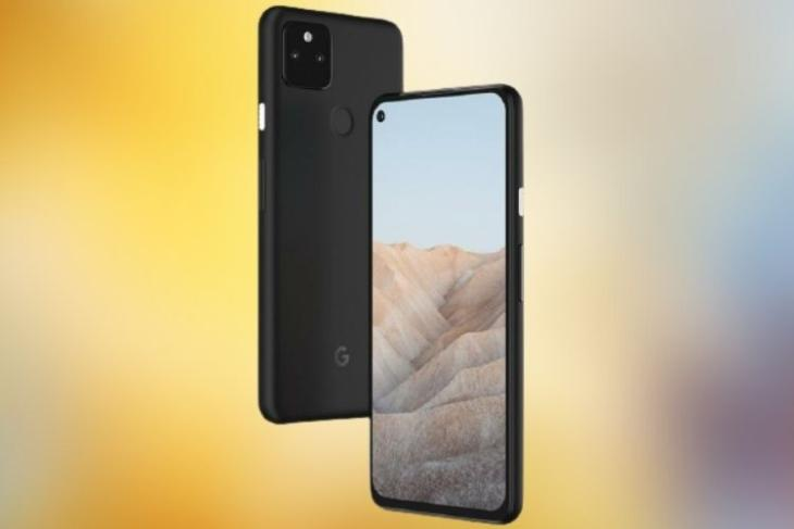 Google Will Launch the Pixel 5A on August 26: Report