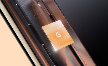 Google Tensor Chip Everything We Know so Far