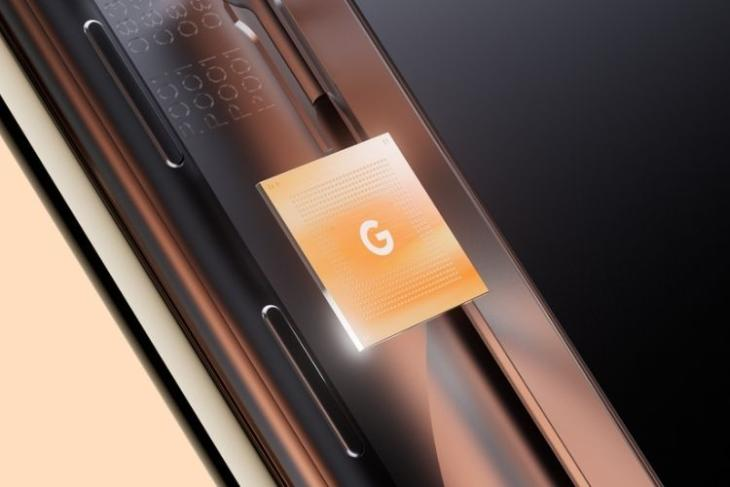 Google Tensor Is the Company's First Custom Chipse; Will Power Pixel 6 and 6 Pro