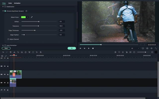 Wondershare Filmora X: An Easy-to-Use Video Editor for Windows and Mac