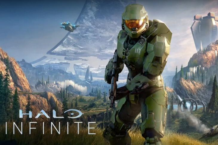 Halo Infinite System Requirements Revealed
