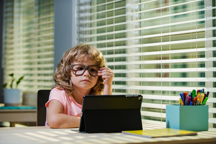 Ensure Your Kids' Online Safety