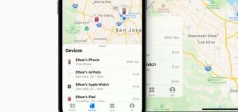 How to Find Your Lost iPhone Even If It's Turned off or Erased
