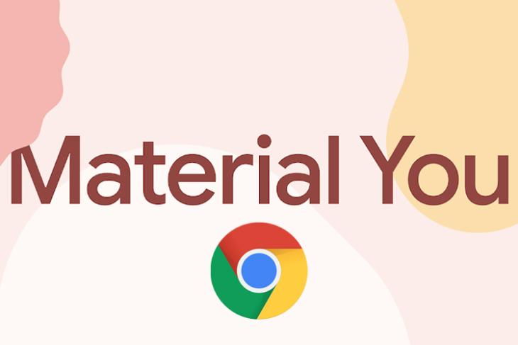 How to Get Material You Theme in Google Chrome