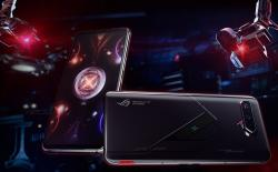How to Get ROG Phone 5s Live Wallpapers on Any Android Phone