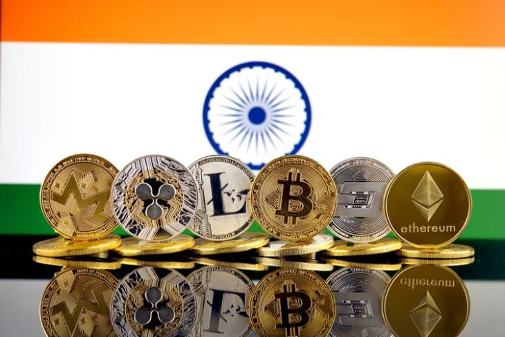 India Has Been Ranked Second in Terms of Cryptocurrency Adoption Globally: Study