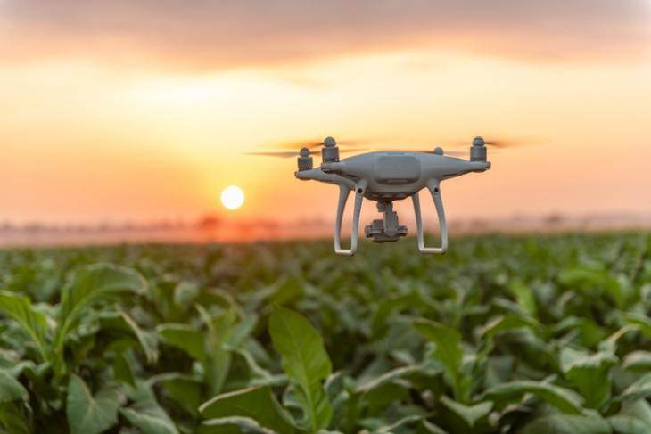 India Passes New Drone Rules with Relaxed Norms