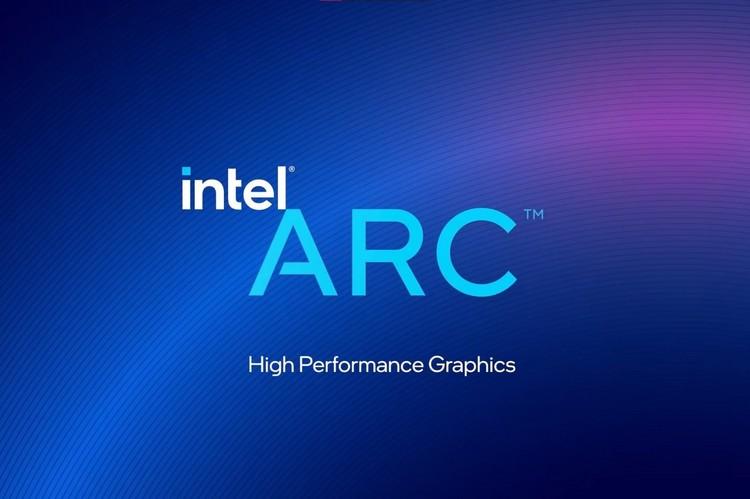 Intel Arc gaming GPUs announced feat.