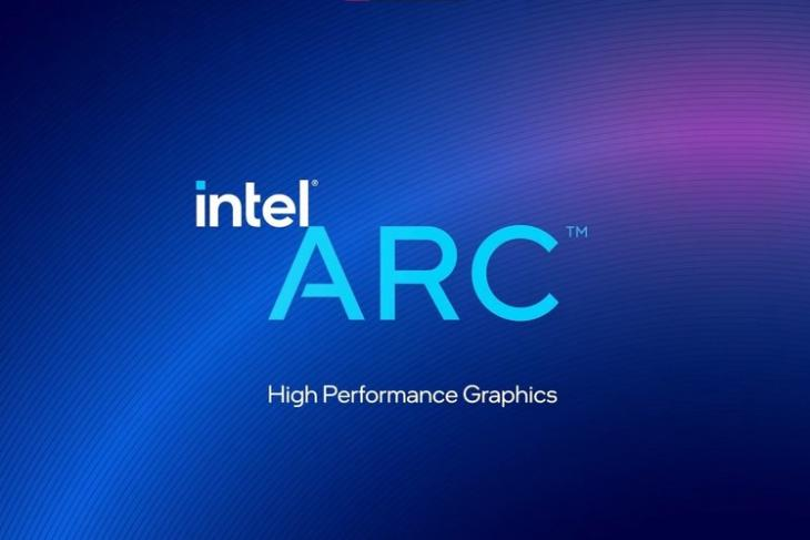Intel Arc Will Be Intel's First High-Performance Gaming GPUs; Launching in Q1 2022