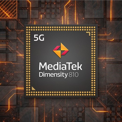 MediaTek Announces Dimensity 920 and 810 Chipsets for Future 5G Smartphones