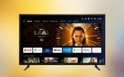 Mi LED TV 4C With a 32-Inch HD Display, PatchWall UI Launched in India