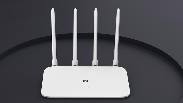 Mi Router 4A Gigabit Edition