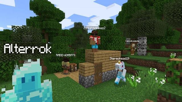 Minecraft Bedrock vs Java